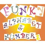Alphabet & Number Cutter (Funky)
