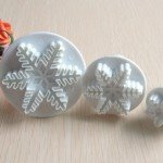 Plunger Cutter (snowflakes 2)