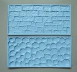 Impression Mat (CobbleStone & Stone Wall Set)