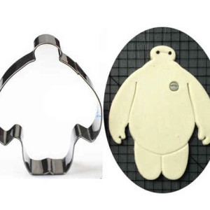 Metal Cutter (Baymax)