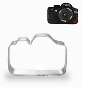Metal Cutter (Camera)