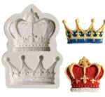 Mould (Crown King & Queen)
