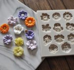 Mould (Flowers 11 types)