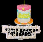 Cutter (Happy Birthday)
