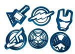 Plastic Cutter (Avengers)