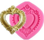 Mould (Heart Frame)