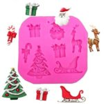 Mould (Santa and Christmas Items)